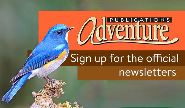 Adventure Publications Newsletters