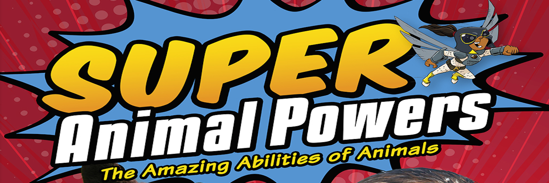 Super Animal Power