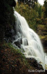 Partridge Falls