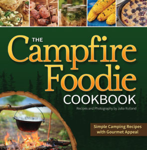 Campfire Foodie