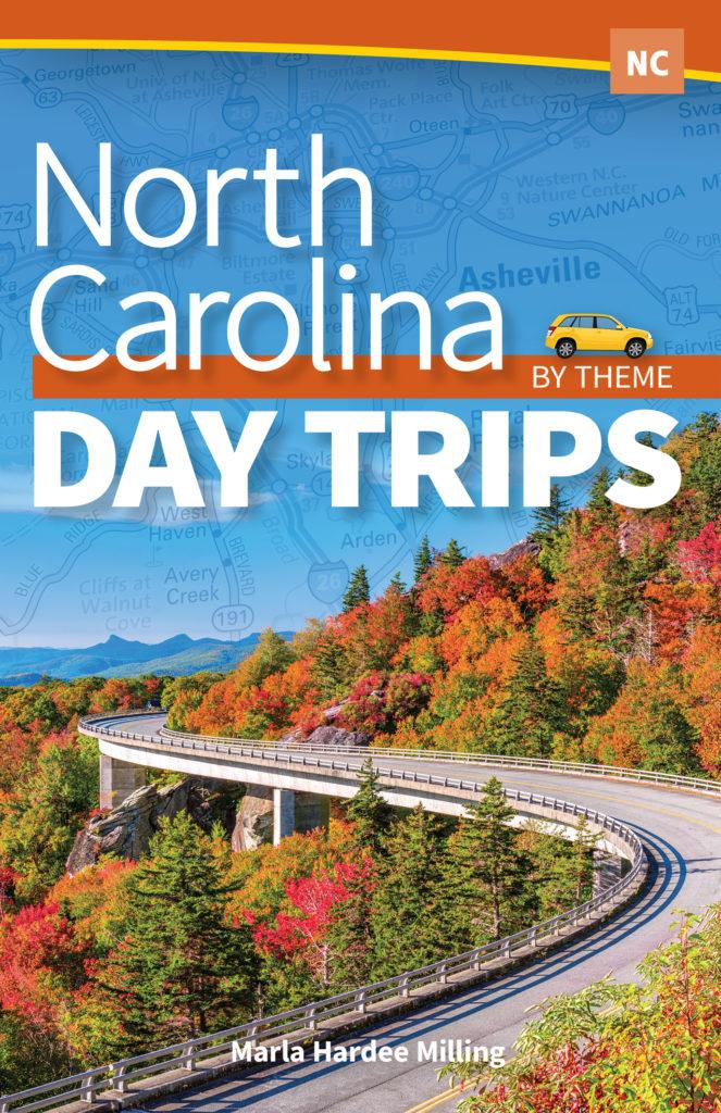 North Carolina Day Trips