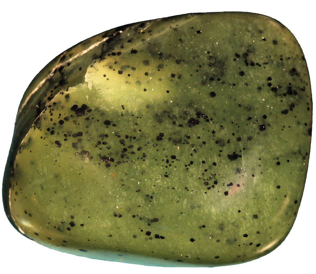 Agates and Other Collectibles of the Pacific Coast