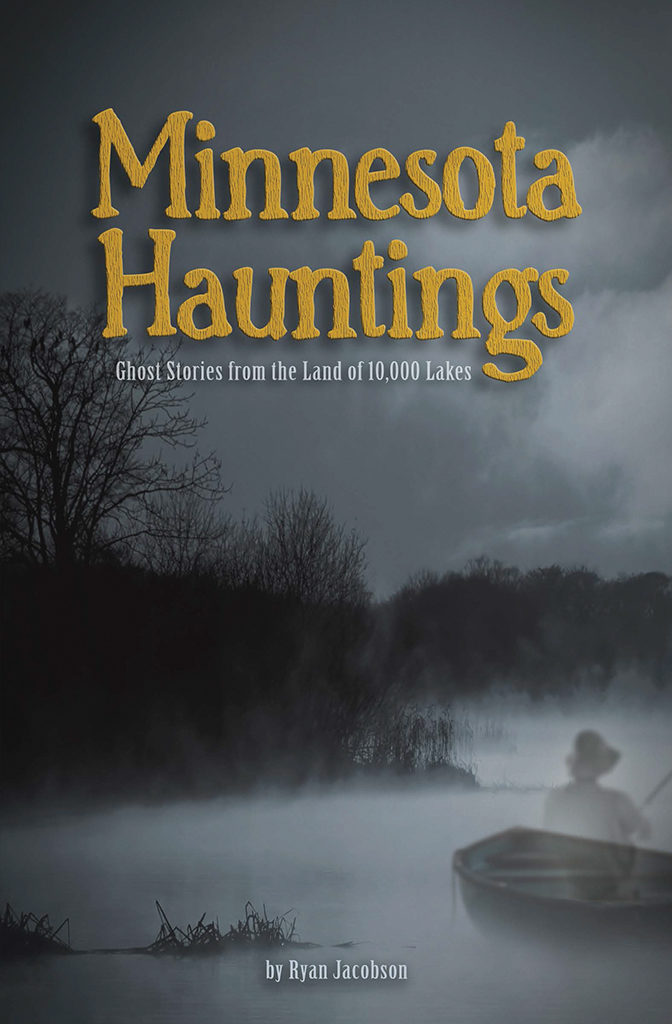 Halloween ghost story