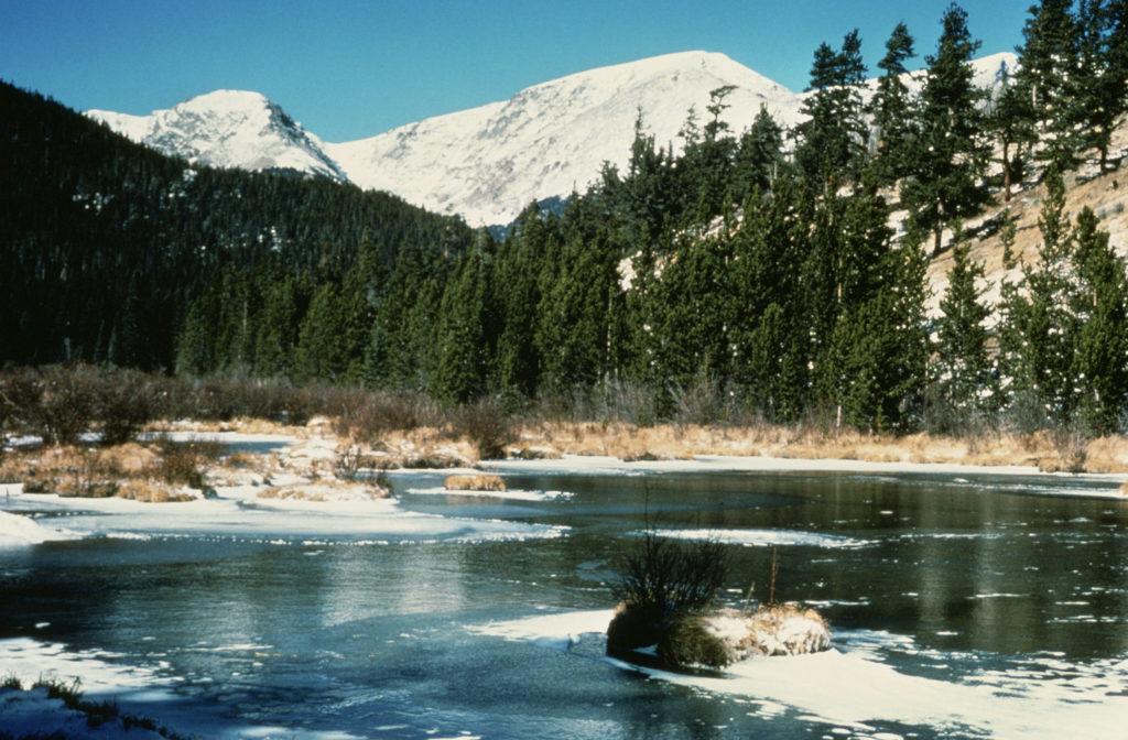 Colorado's National Parks