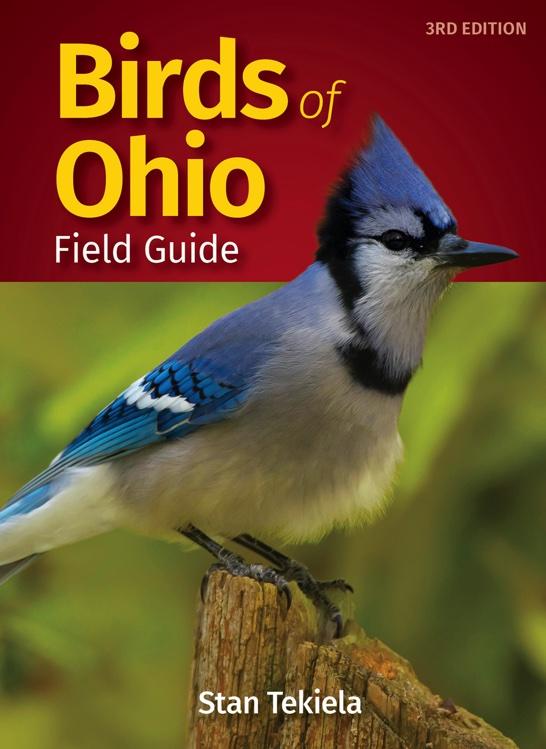 Birds of Ohio