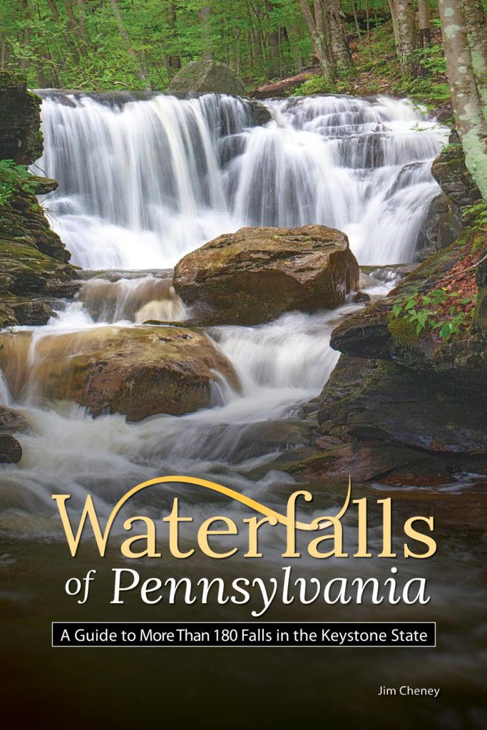 Waterfalls of Pennsylvania