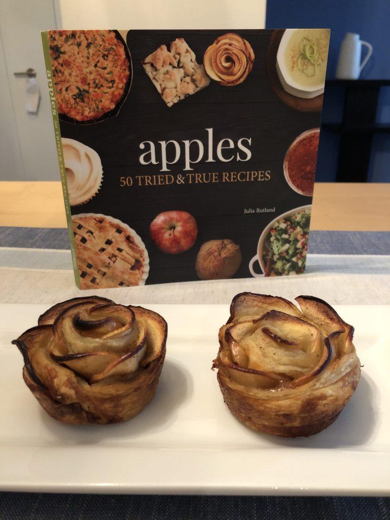 Apple Puff Roses 2