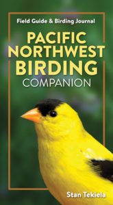 Pacific Northwest Birding Companion banner