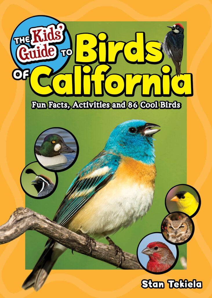 Birds of California