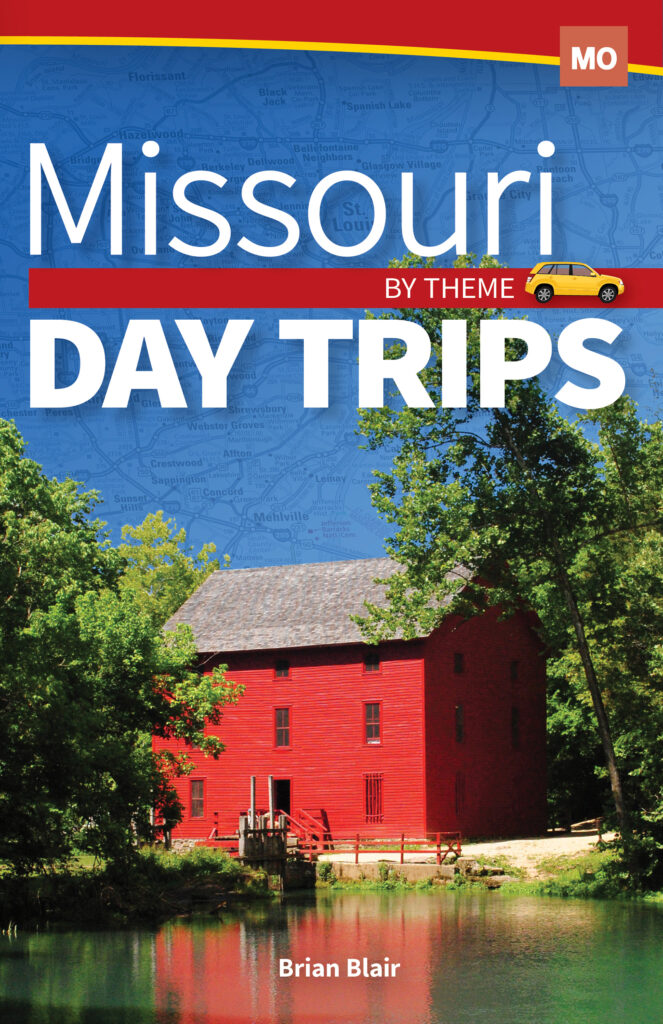 Missouri Day Trip