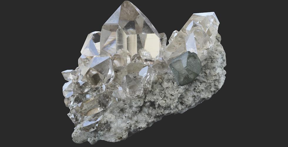 crystals banner