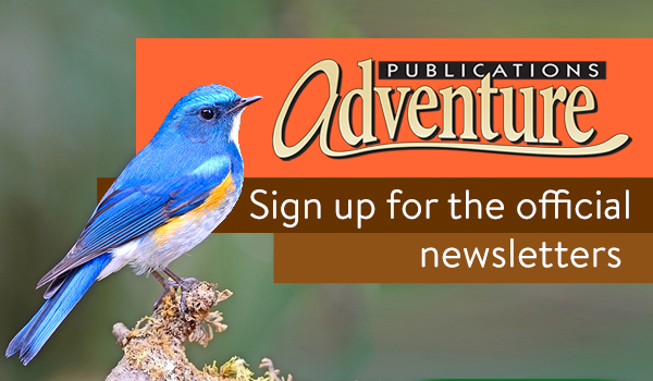 Adventure Publications Newsletters