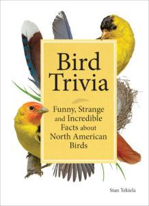 Bird Trivia