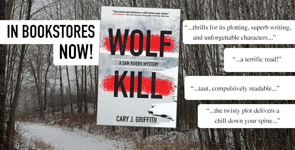 Wolf Kill banner
